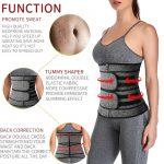 Slimming Sauna Waist Trainer 1